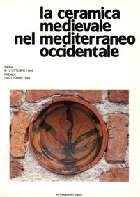 IIIe Congrès de l'AIECM3 Siena-Faenza 1984